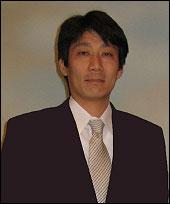 オートプラネット代表取締役・篠塚真介