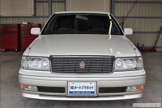 程度良好!きれいなお車です。