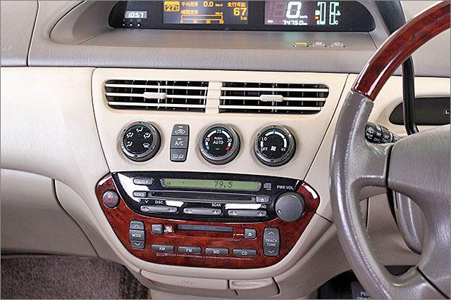 MD、ラジオがご使用できます。