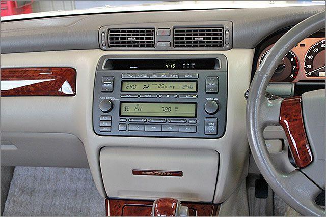 エアコンOK、カセット、ラジオが使用できます。