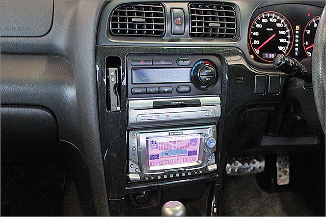 エアコンOK。CDラジオが使用できます。
