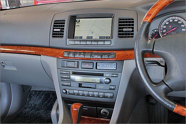 エアコンOKです。CD、カセット、ラジオが使用できます。
