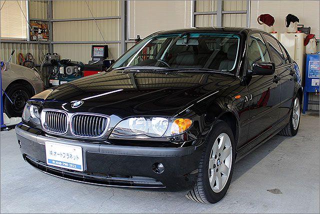 BMW 3シリーズ 318 I No.1