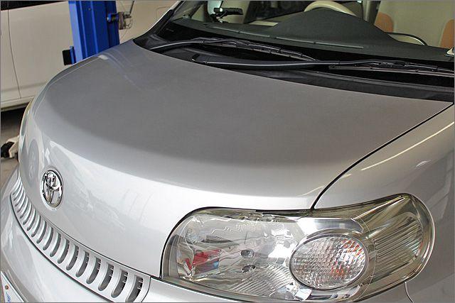HIDヘッドライトにも変更可能、料金15000円~です。