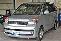 トヨタ ヴォクシー V No.01