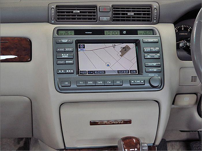 エアコンOK、よく冷えてます。 カセットとラジオが使用できます。