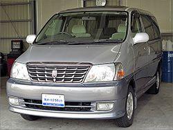 トヨタ グランドハイエース G Xエディション No.05