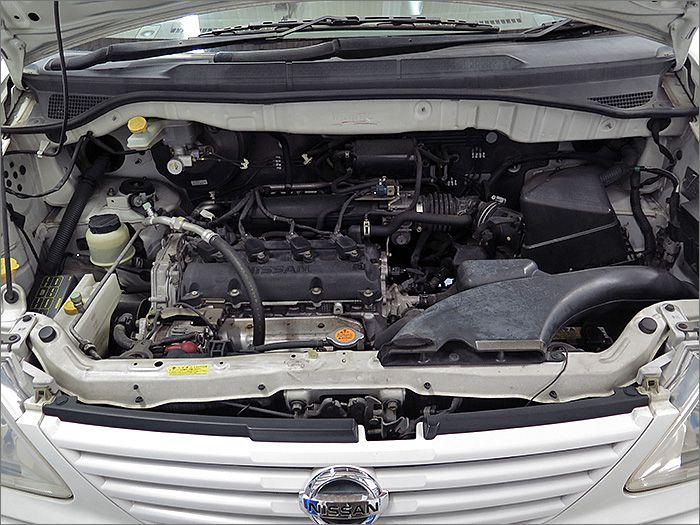 エンジン、ミッション良好・オイル漏れもございません。