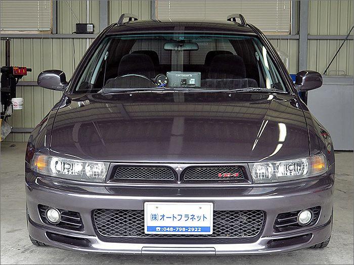 程度良好!キレイな車です。