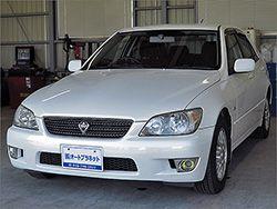 トヨタ アルテッツァ AS200ワイズセレクション2 No.06