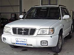 スバル フォレスター 4WD S/20 No.03