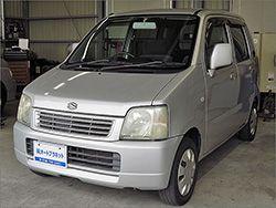 スズキ ワゴンR N-1 No.02