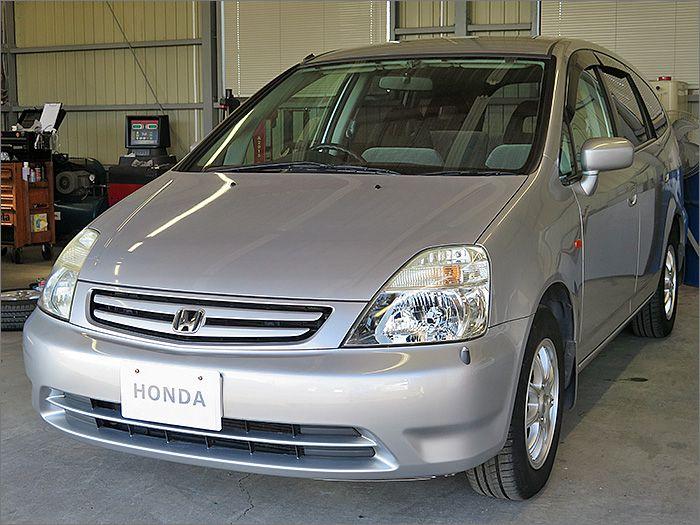 車両状態良好のストリームです。装備はSDナビ、チデジ(フルセグ)CD、ETC、キーレス、アルミ、HIDライト付き。