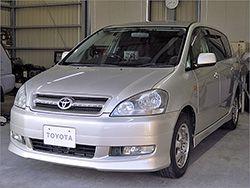 トヨタ イプサム 240S No.03