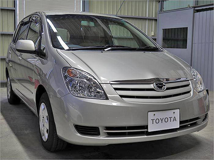 販売車両はすべて諸費用込みの総額表示をしています、自動車税、リサイクル料金なども含まれています。