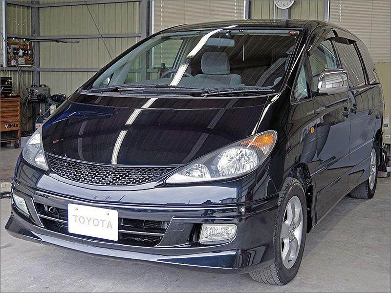 車検が2年間付きます、購入後に車検取得して納車いたします。