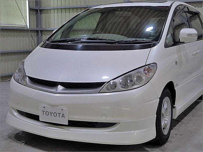 遠方のお客様にも安心していただけるように、程度の良いお車を自動車整備士が厳選仕入れを行い販売しています。