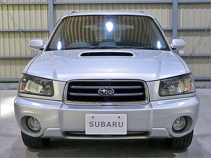 車両状態良好のフォレスターです。装備はHDDナビ、地デジ、DVDビデオ、CD、ETC、キーレス、アルミ、HIDライト付き。