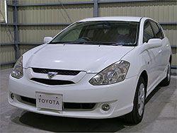 トヨタ カルディナ Z No.31