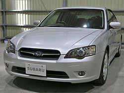 スバル レガシーB4 2.0R No.51