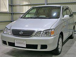 トヨタ ガイア 2.0 後期モデル No.23