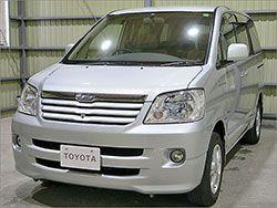 トヨタ ノア 4WD X エルセオエディション No.03