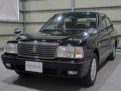 トヨタ クラウンセダン スーパーDX マイルドハイブリッド No.68