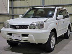 ニッサン エクストレイル XT 4WD No.18