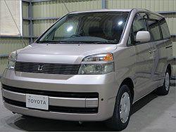 トヨタ ヴォクシー X Gエディション No.06