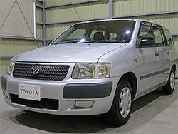 トヨタ サクシードワゴン TX No.04
