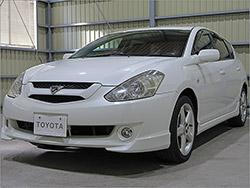 トヨタ カルディナ ZT No.37