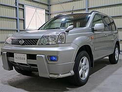 ニッサン エクストレイル Xt 4WD No.19