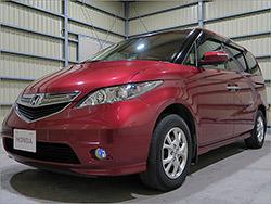 ホンダ エリシオン 4WD VX No.01