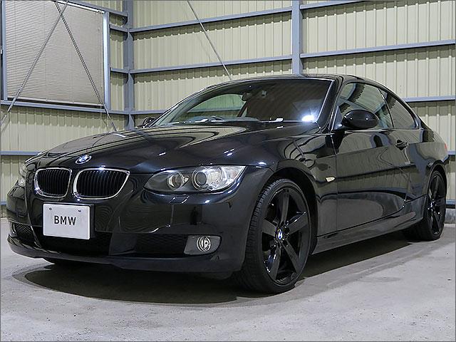 BMW 3シリーズクーペ 320i No.02