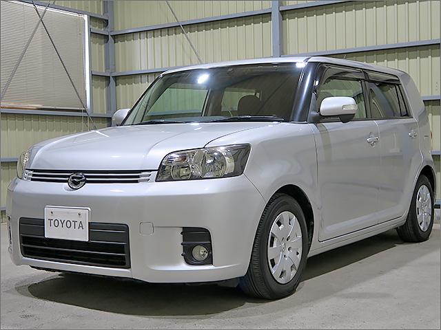 トヨタ カローラルミオン 1.5G No.02