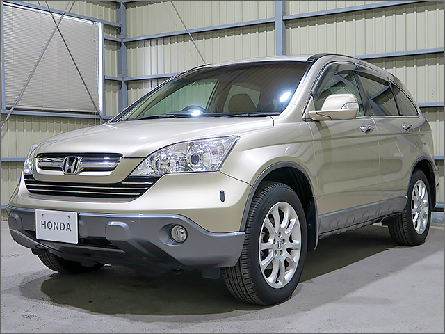 ホンダ CR-V ZL No.03
