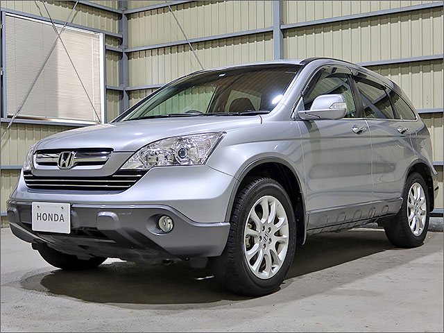 ホンダ CR-V ZX 4WD No.05