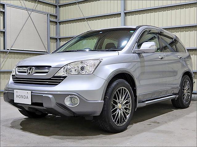 ホンダ CR-V ZX 4WD No.06