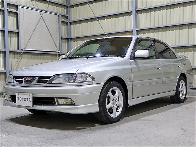 トヨタ カリーナ GT No.02