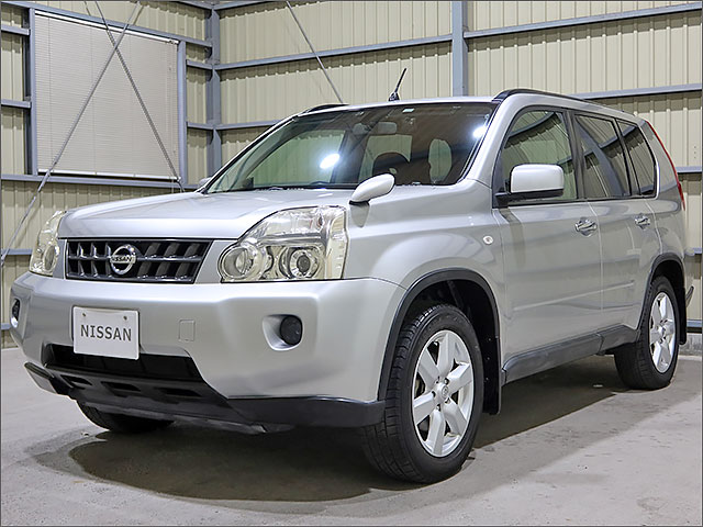 ニッサン エクストレイル 4WD 20X No.30